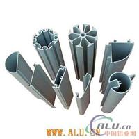 【专业生产工业异形材、民用铝型材】