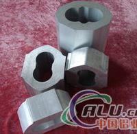 供应高强度无焊缝铝合金泵体型材