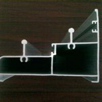 供应2008系列铝型材推拉门窗