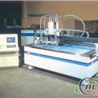 铝材用高压水切割机