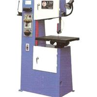 S360小型圣伟立式带锯床 带锯机 圣伟锯床 锯床价格