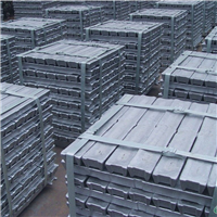 长期供应铸造铝合金锭