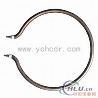 供应铝材挤压机电热管,加热管