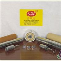 供应镀锌钢滚筒,棍轮,轴心,铁轴,铝滚筒