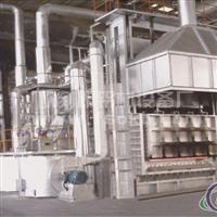 供應鋁合金熔化爐 1