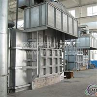 供应铝合金熔化炉2