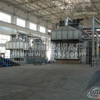 供应铝合金熔化炉4