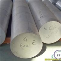 供应特大铝棒500mm2011系列宁波大铝棒