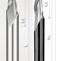鋁用單刃銑刀、仿形單刃銑刀、銑刀