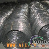 供应7075铝合金线,环保铝合金线