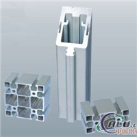 安徽合肥工業型材生產廠家