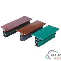 安徽工业型材价格低质量保障 金鹏铝业