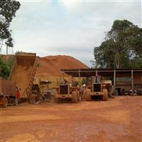 供应铝土矿