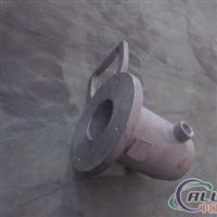 提供铝铸件机加工