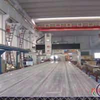铝型材及深加工+铝材焊接+铝材折弯