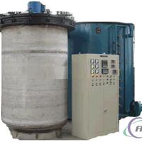 供应井式真空炉-真空回火炉-工业电炉
