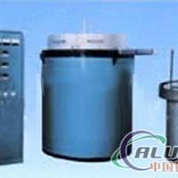 井式氢气保护金刚石锯片烧结炉-井式炉