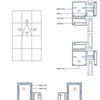 供应海达牌门窗幕墙型材及工业型材