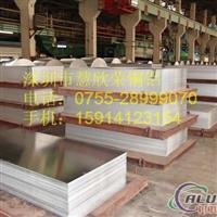 进口7075铝合金 进口铝合金薄板
