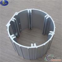 供应铝挤压外壳,风力发电机外壳