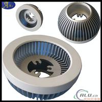 Par38散热器,太阳花,散热器型材