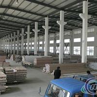 大规模铝合金型材生产销售厂家