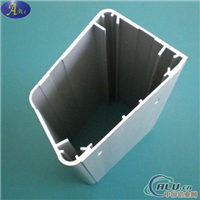 供應鋁擠壓電器盒