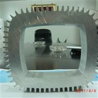 供应电机外壳铝型材
