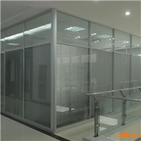 供应隔墙铝型材