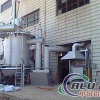 滄州煤氣發生爐