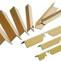 供应铝材边角包装,纸护角,纸角