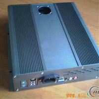 供应电源铝外壳散热器