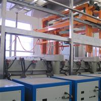 铝合金阳极氧化设备及其周边设备