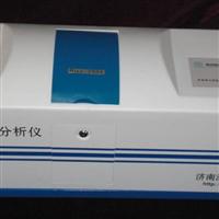 Rise2008型激光粒度分析仪