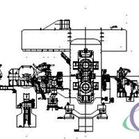 Φ380冷轧机-图纸