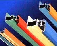 供应铝门窗型材,各种工业型材