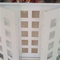空调保护罩 空调外机罩折叠式空调防护