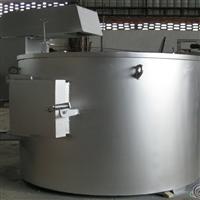 供應小型煉鋁設備,熔鋁爐