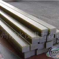 方形绝缘棒中频炉专用高强度绝缘柱
