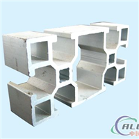 铝型材工业型材异型材挤压型材