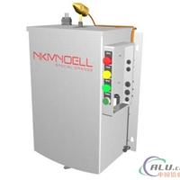 电解铝设备空调冷凝水雾化排水系统