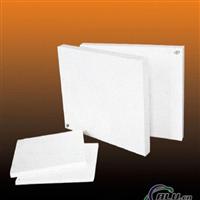 工业节能用工业保温纤维板陶瓷纤维板