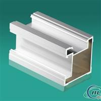 浙江厂家供应铝合金氧化型材