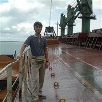 供应进口高品位三水铝土矿