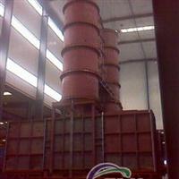 铝合金立式淬火炉、真空淬火炉