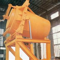 供应可倾式铝合金熔化炉