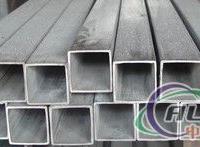 供应铝方管,铝方通,铝扁通开模
