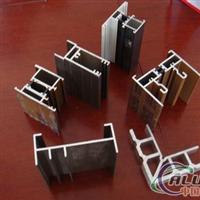 断桥隔热型材和各类工业型材