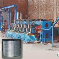 供应铝杆连铸连轧生产线