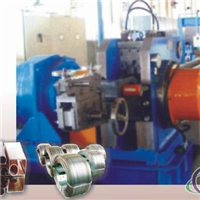 供应铝管连续挤压生产线